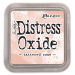 Tattered Rose Distress Oxide Pad
